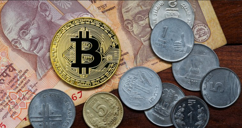 India's Tax on Cryptocurrency