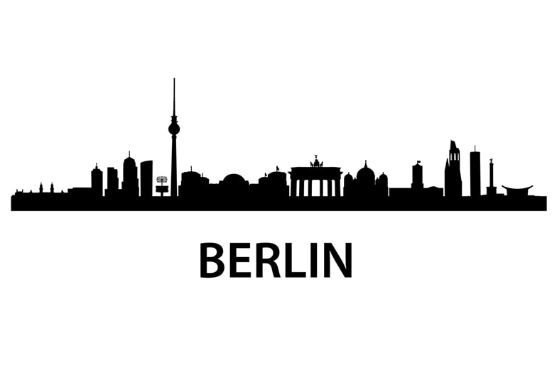 Berlin blockchain development