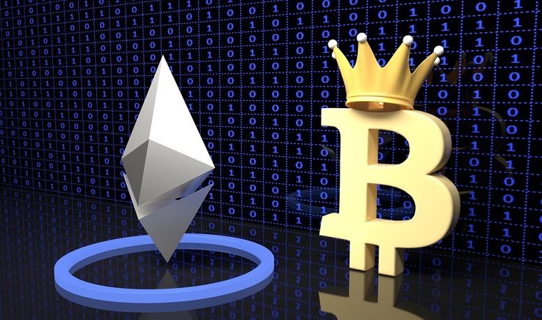 Ethereum Is More Popular Than Bitcoin