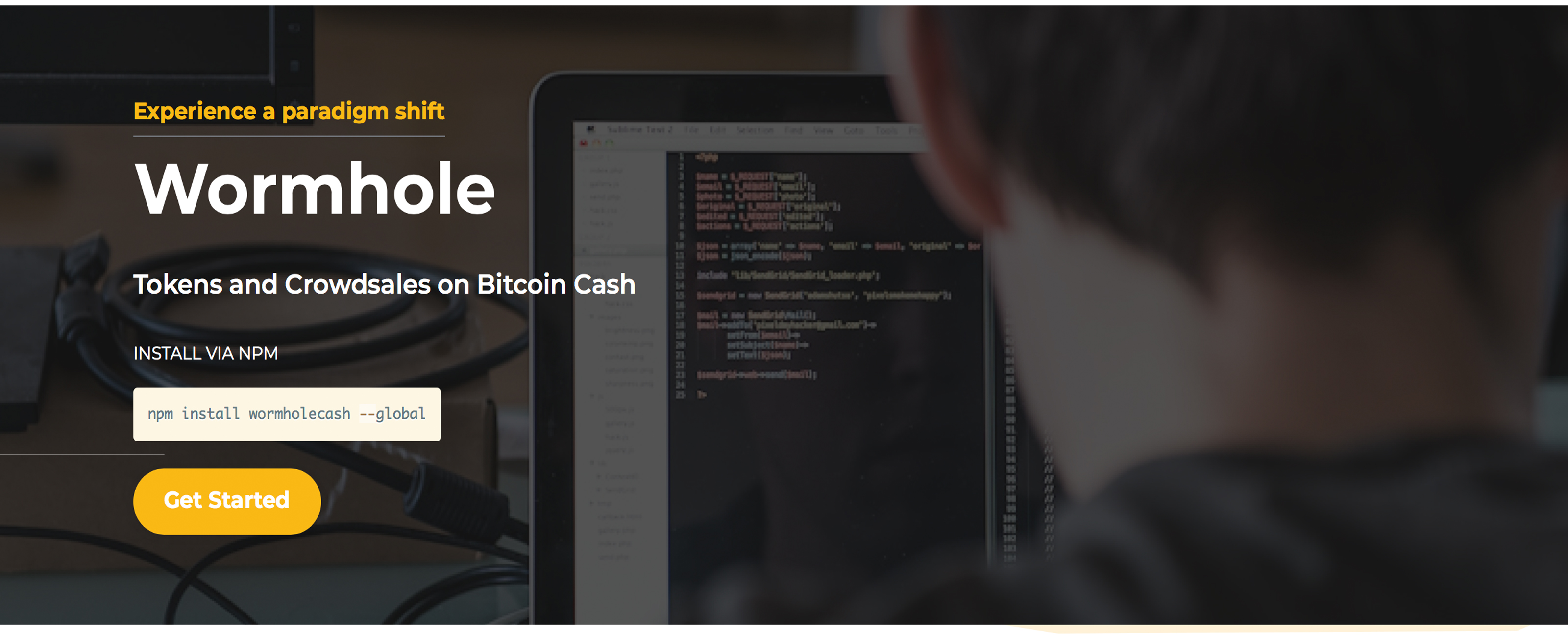 Wormhole Mainnet and Developers Guide Launched