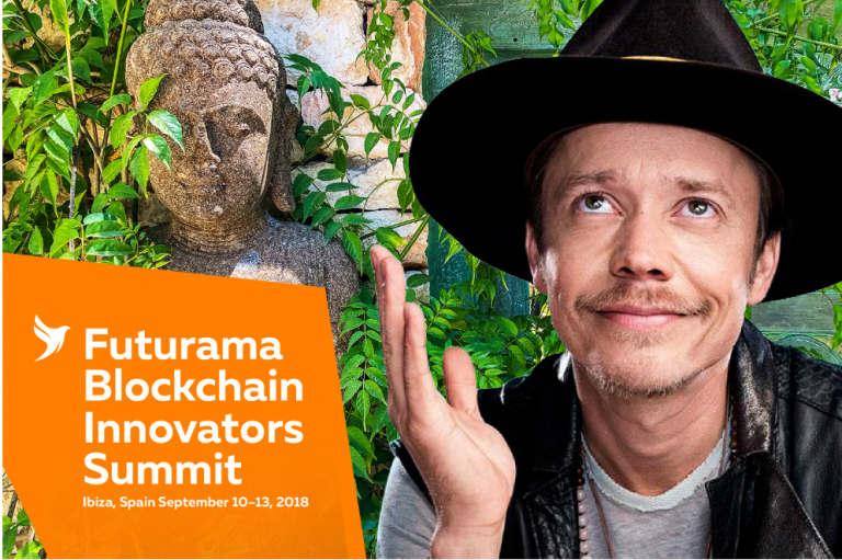 Brock Pierce and Company Will Bring Together Exchanges, and Regulators Around Spanish Crypto Summit Futurama