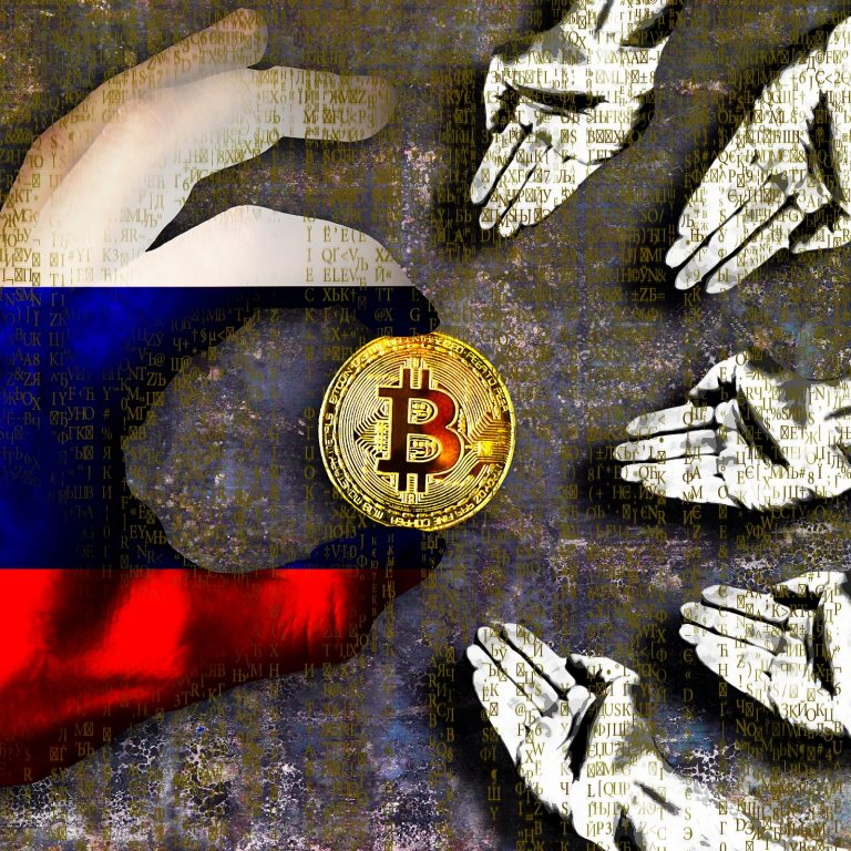 Investments, Offshores, Foreign Trade – Russia Planning for Crypto