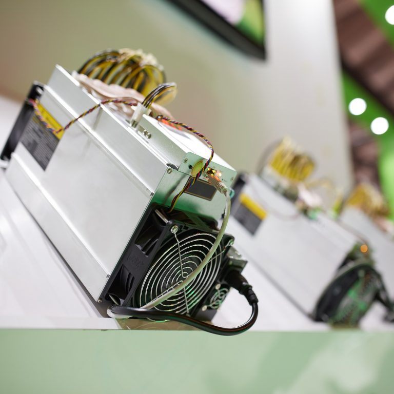 New Player to Offer ASIC Chips This Year