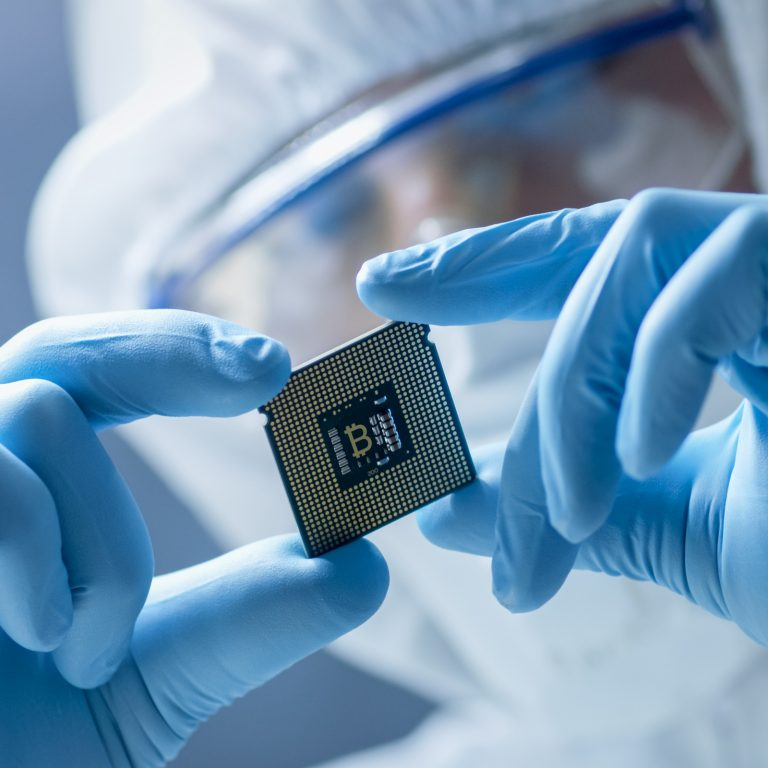 Squire Mining Discloses Next-Generation ASIC Chips Will Be Made by Samsung