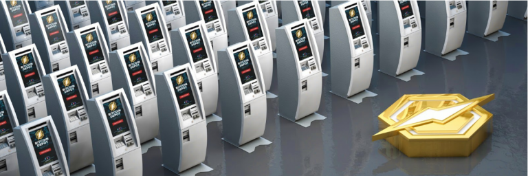 Bitcoin Depot Launches 20 Crypto ATMs in Southern California