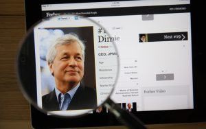 The Daily: Shapeshift Shuts Down Prism, Jamie Dimon Thinks He Can Be Elected President