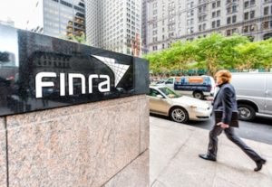 US Financial Industry Regulatory Authority Issues First Crypto Disciplinary Action