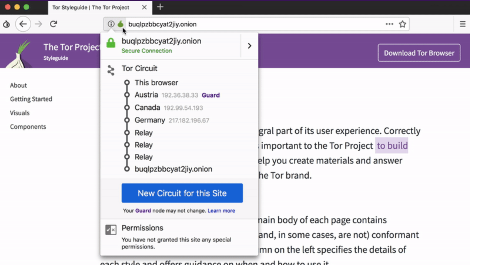 Deep Web Roundup: New Search Engine and Tor Browser, Same Old War on Drugs