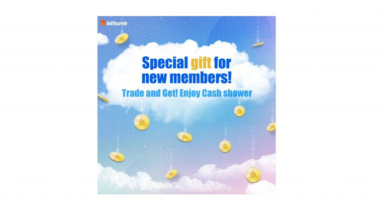 Bithumb to Hold Special Promotion for New Registered Foreign Users