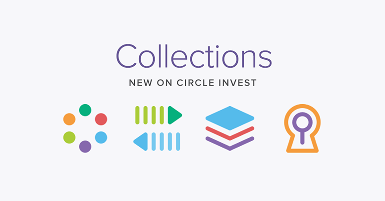 Circle launches Collections