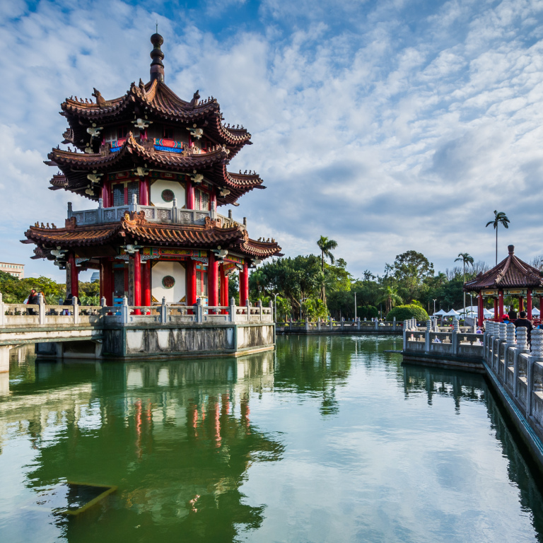 Taiwan Passes Law to Crack Down on Anonymous Cryptocurrency Transactions