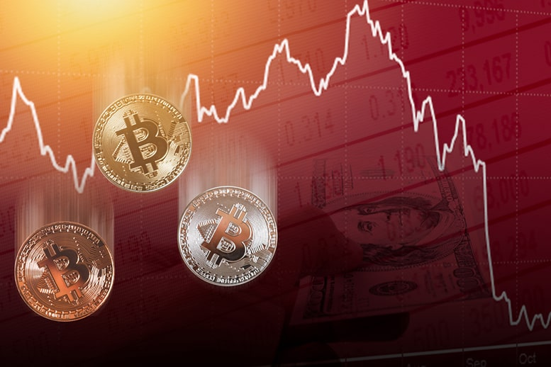 Cryptocurrency Downturn
