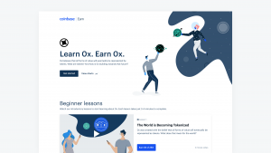 The Daily: Coinbase to Pay Users for Learning, Okex Launches Instant Messaging Service