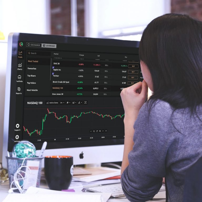 Currency.com Allows Cryptocurrency Traders to Buy Leveraged Stocks and Metals