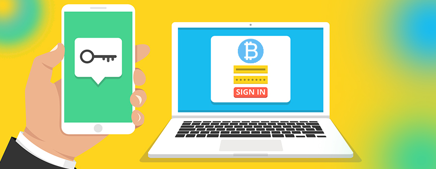 Double Down Your Bitcoin Security By Utilizing 2FA Services