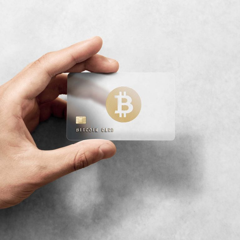 Crypto Cards You Can Use to Spend Your Digital Coins