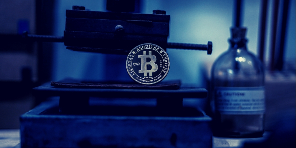 Proposal to Increase Bitcoin's 21 Million Supply Sparks Debate