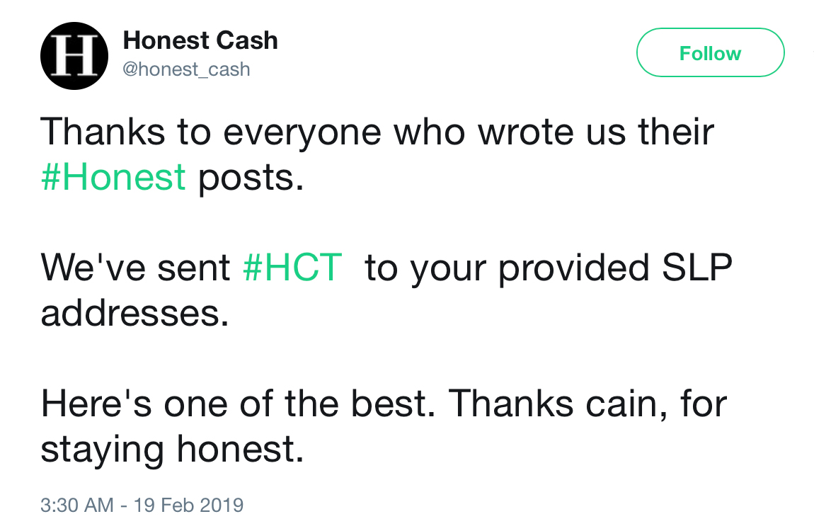 Honest Cash Publishing App Sees Organic Growth and New Features