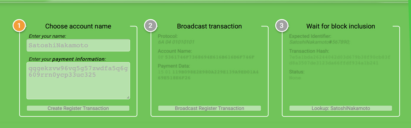 Bitcoin Cash-Focused Ifwallet Implements Cash Accounts Name System