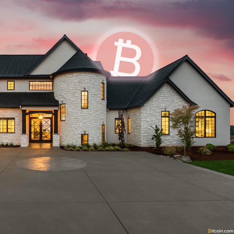 Despite Bear Market Prices Owners Are Still Selling Properties for Cryptocurrencies
