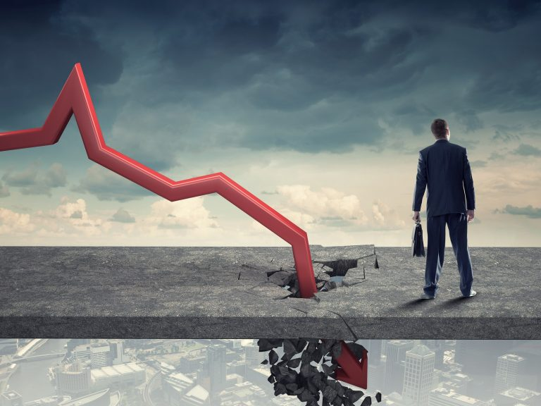 ICO Investments Fall 95% in 10 Months