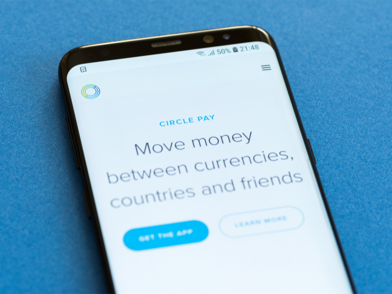 In the Daily: Circle Acquisition, Tagomi Funding Round, Tradingview Crypto Index
