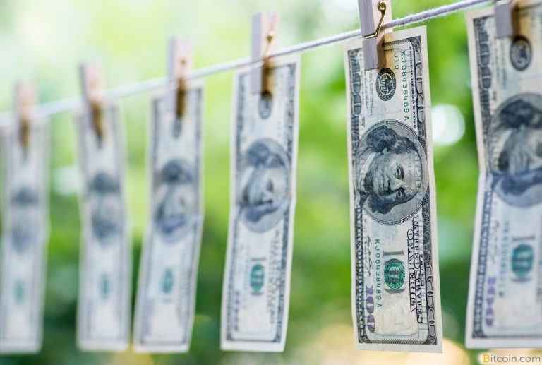 The World's Leading Banks Help Launder $ 2 Trillion a Year