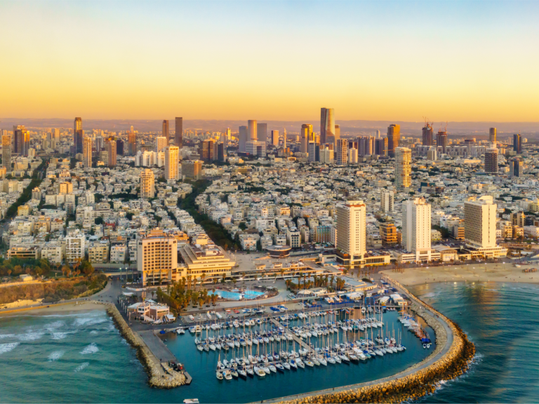 Tel Aviv Court Rules Bank Can't Close Crypto Miner's Account