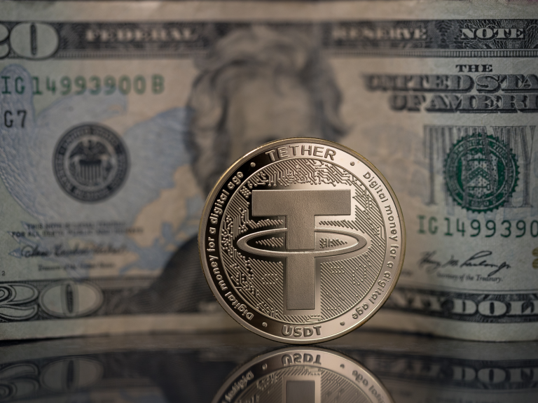Tron Partners With Tether to Launch a TRC20-Based Version of the USDT Stablecoin