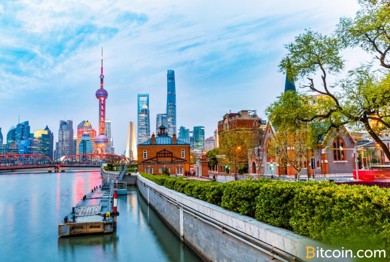 Study Shows Publicly Listed Firms in China Quietly Participate in Bitcoin Mining