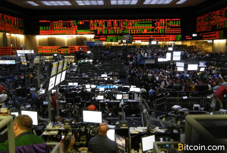 CME Group's Bitcoin Futures Breaks Records With $ 1 Billion in Notional Volume