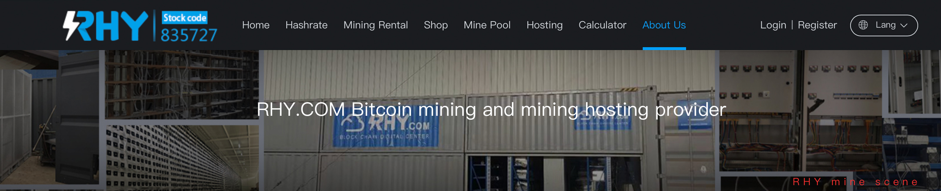 Study: Publicly Listed Chinese Firms Quietly Participate in Bitcoin Mining