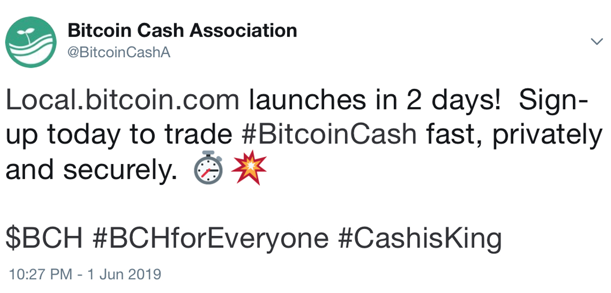 Localbitcoins Removes In-Person Cash Trades Forcing Traders to Look Elsewhere