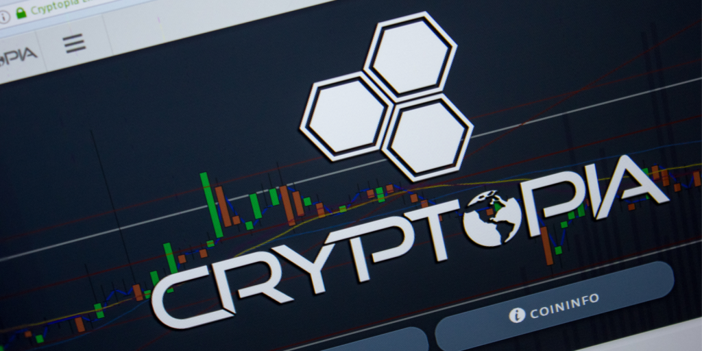 Cryptopia Suits Gather Steam as Another Failed Exchange Is Bound for Court