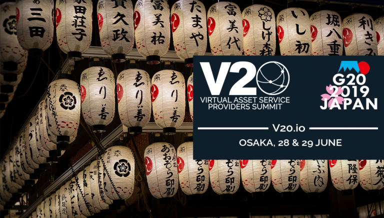 New FATF Rules See VASP Industry Convene for V20 Summit