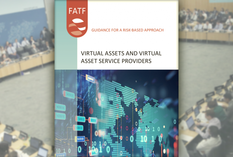 FATF Releases Global Standards for Crypto Assets