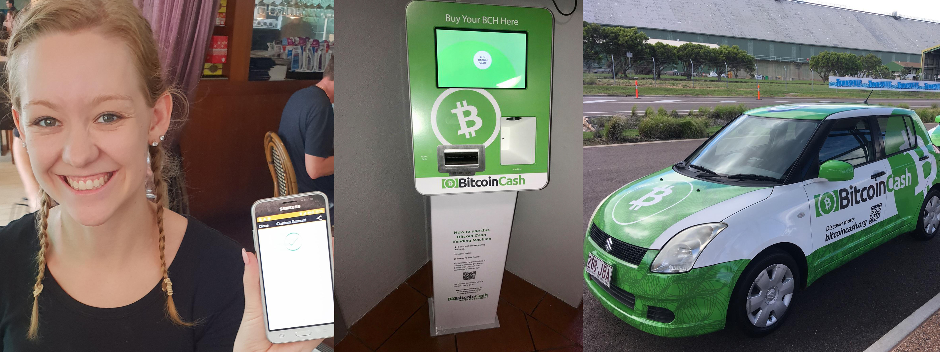 Hayden Otto Discusses the Rise of North Queensland's Bitcoin Cash Movement