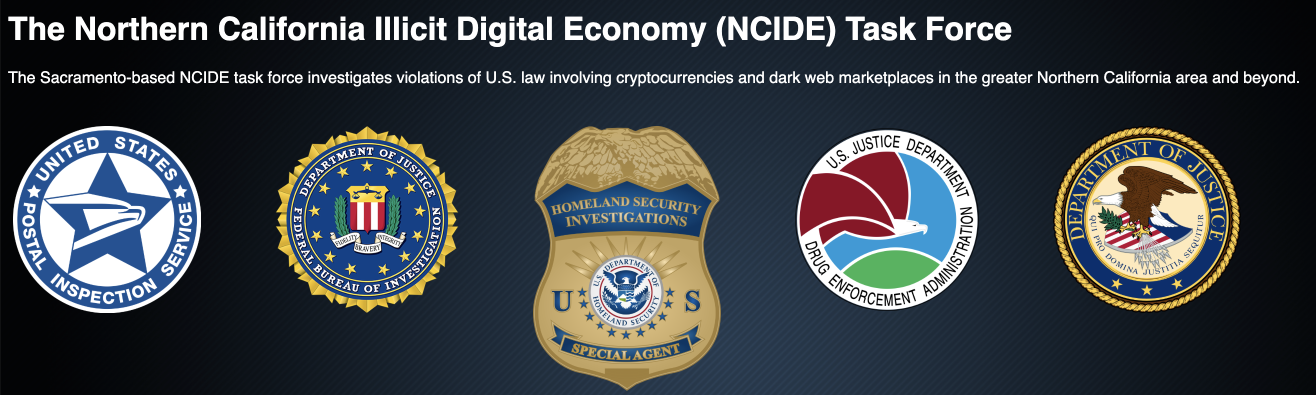 7 Darknet Markets Where Your Cryptocurrency Is Welcome