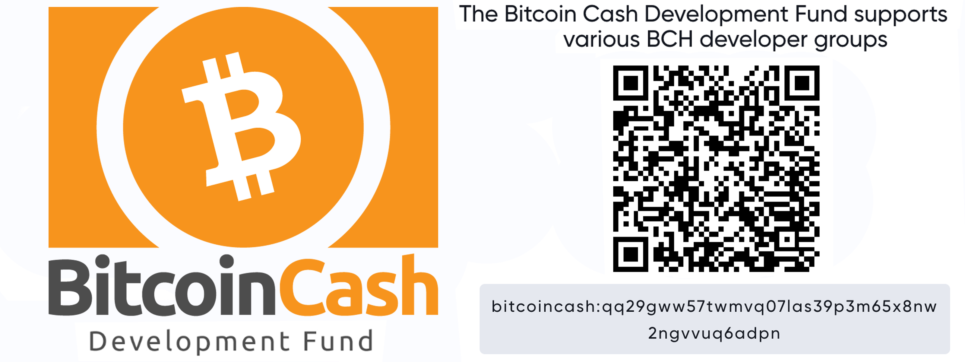 Bitcoin Cash Community on Bitkan's K-Site Raises Funds for BCH Development