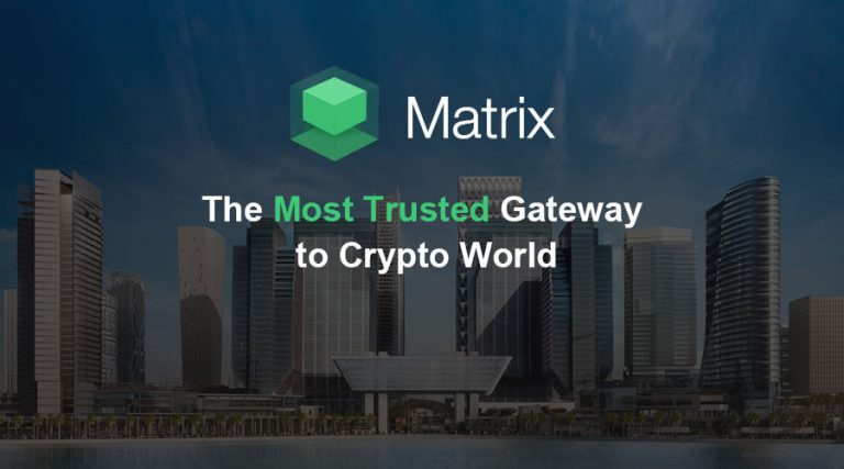 PR: Matrix Exchange Receives Approval From Abu Dhabi Global Market