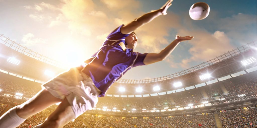 Win 2019 Rugby World Cup Tickets When You Play at Games.Bitcoin.com