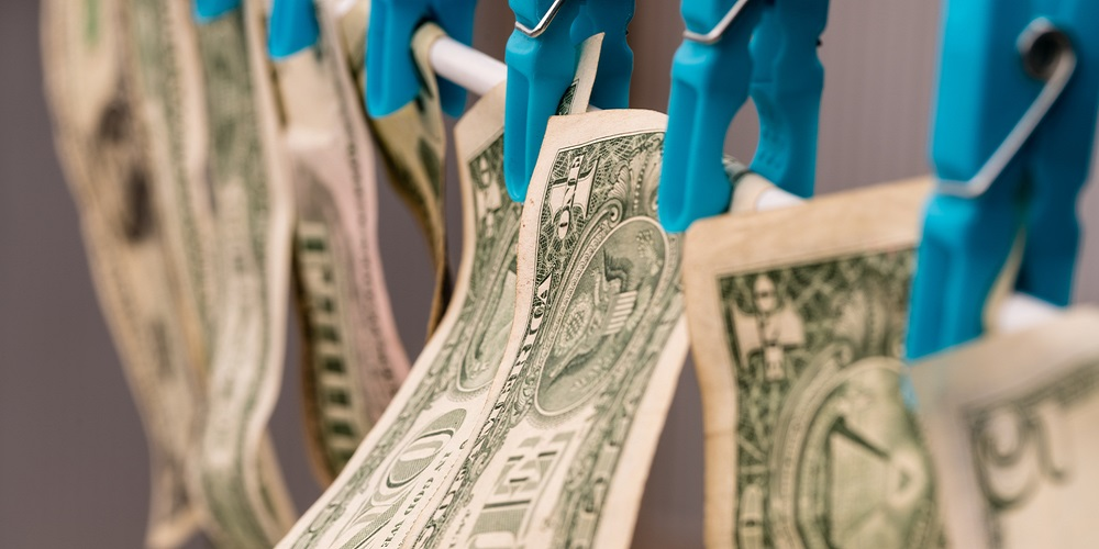 Money Laundering Fines Worth Billions Help Bankers Avoid Prosecution and Unpleasant Labels