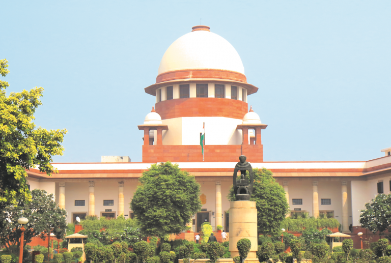 Indian Supreme Court Sets New Date to Hear Crypto Case