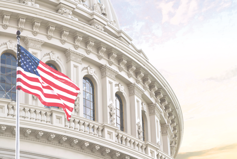 Cryptocurrency Bullishness Spreads on Capitol Hill