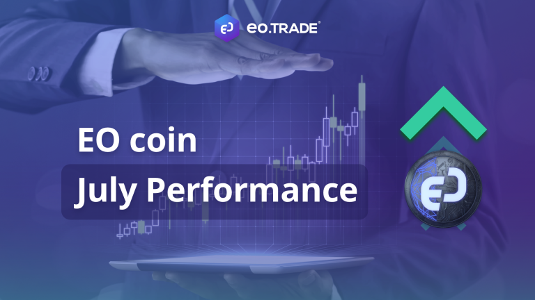PR: EO Coin Volume Surges on July Listings