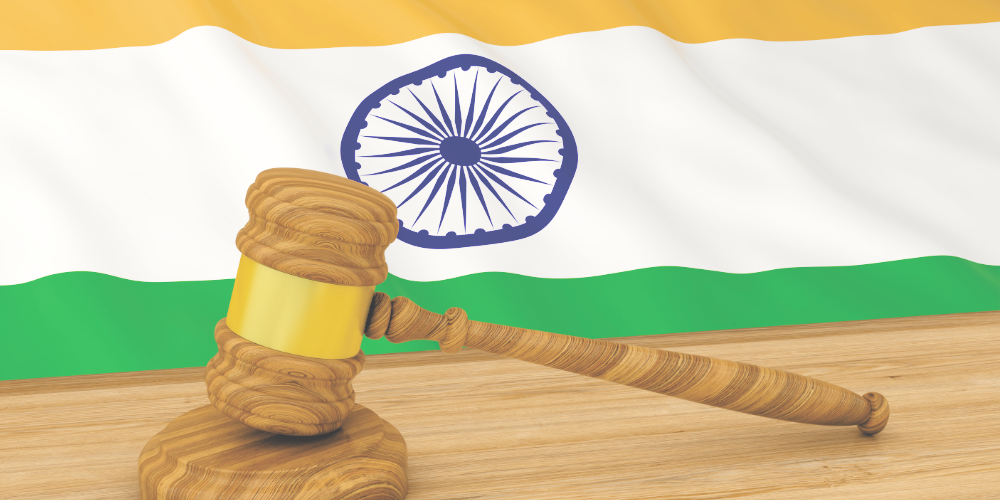Indian Government Updates Parliament on Crypto Plans