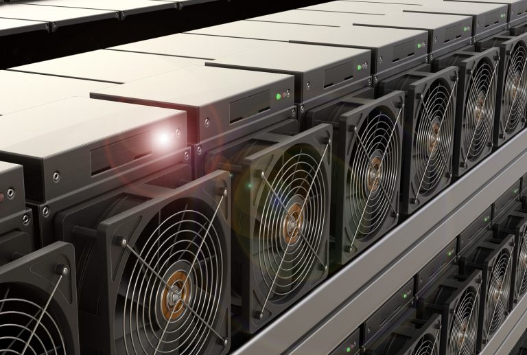 Bitcoin Mining Industry's Exponential Growth Just Won't Quit