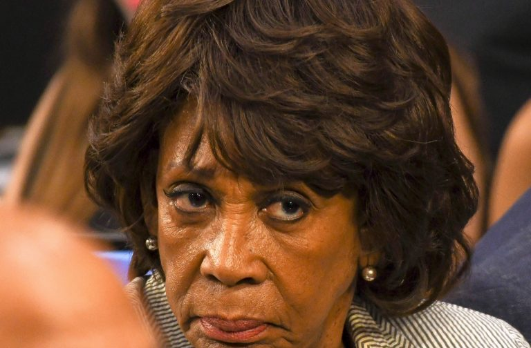 Agorism and Bitcoin: Free People Don't Ask Maxine Waters for Permission