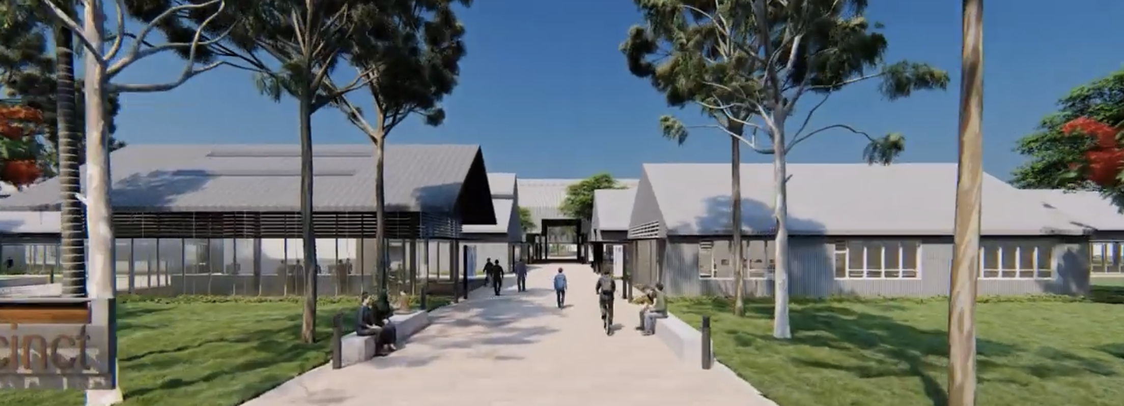 Plans to Build $ 50M Bitcoin Cash Tech Park in North Queensland Revealed