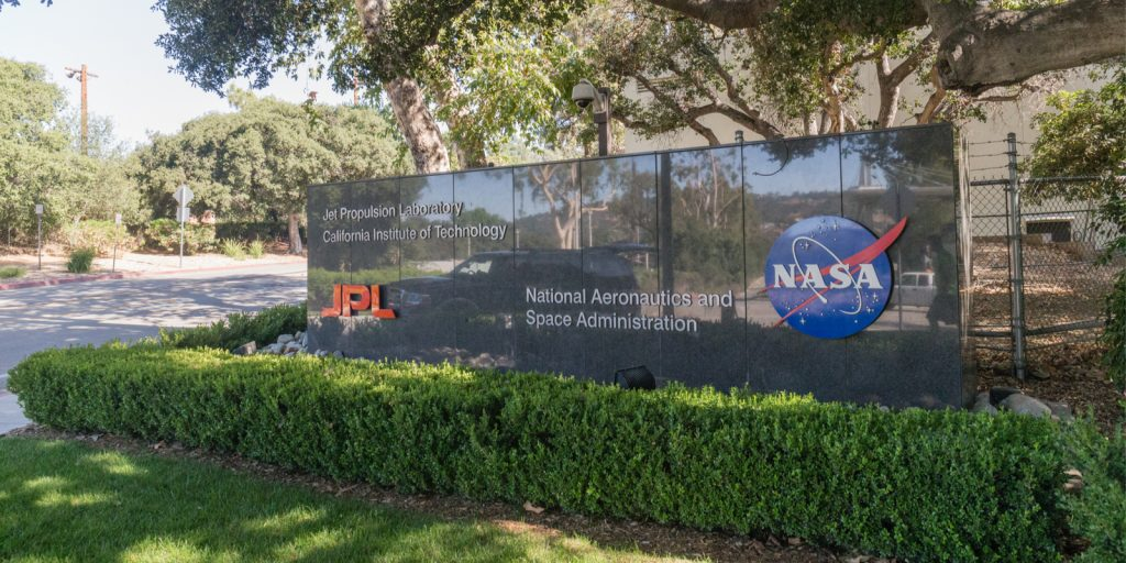 NASA to Launch Bitcoin to the Moon? Space Agency Seeks Crypto Experience